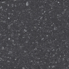 Basalt Black KarmaStone concrete countertop slabs from Polycor