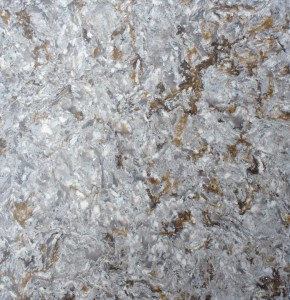 """""""Ballston"""" - one of 20 colors of quartz available from QuartzSource"""