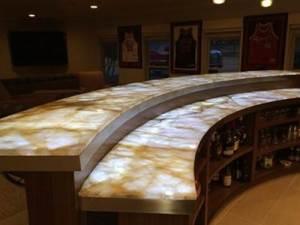 tylerco slablite LED backlighting panels
