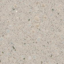 wilsonart solid surface fossil riverstone