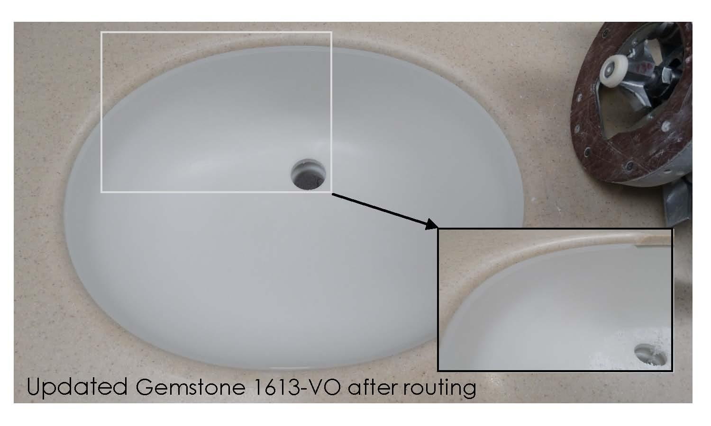 21 Wilsonart Solid Surface Sinks Countertops