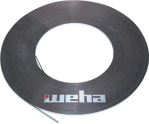 WEHA steel carbon fiber rodding