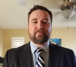 Bryan Stannard, new ISFA Membership Director
