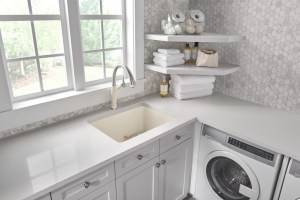 Blanco Liven Laundry Sink