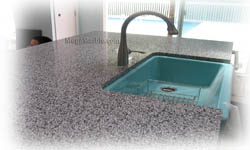 Quartz stone colors Countertops CT