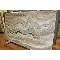 Small Crop Of Fantasy Brown Quartzite
