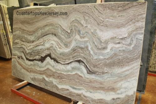 Medium Of Fantasy Brown Quartzite