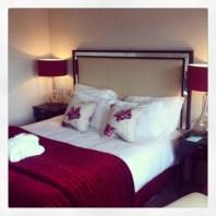 CF Review: The Bristol Hotel, Bristol, UK