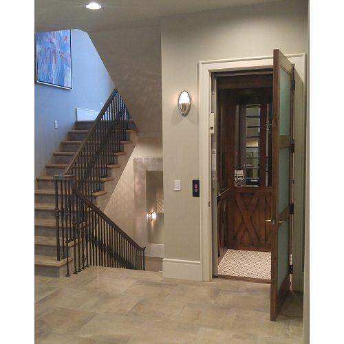 Medium Crop Of Residential Elevator Cost