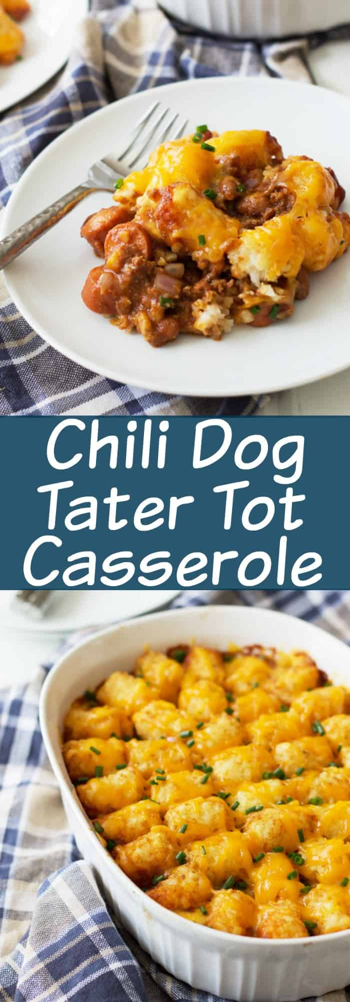 Crockpot Cheeseburger Casserole - The great taste of cheeseburgers in an easy crockpot recipe, plus a hidden veggie for extra nutritional impact!