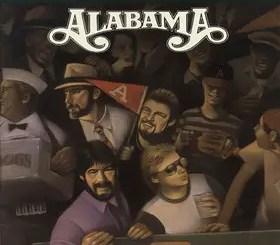 Alabama Cheap Seats