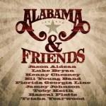 Alabama-Friends