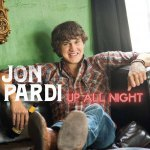 Jon Pardi Up all Night