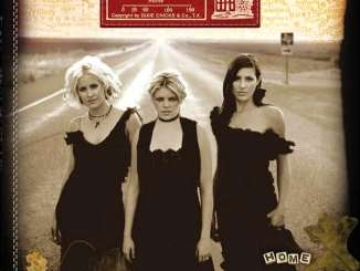 Dixie_Chicks_-_Home