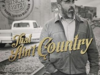 Aaron Lewis That Ain't Country