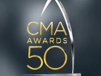 CMA Awards 50