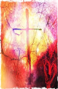 Cross by Suzie Gallagher