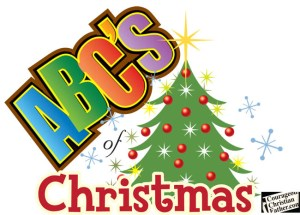 ABC's of Christmas