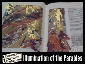 Illumination of the Parables - The