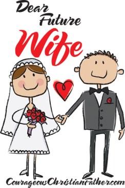 dear future wife
