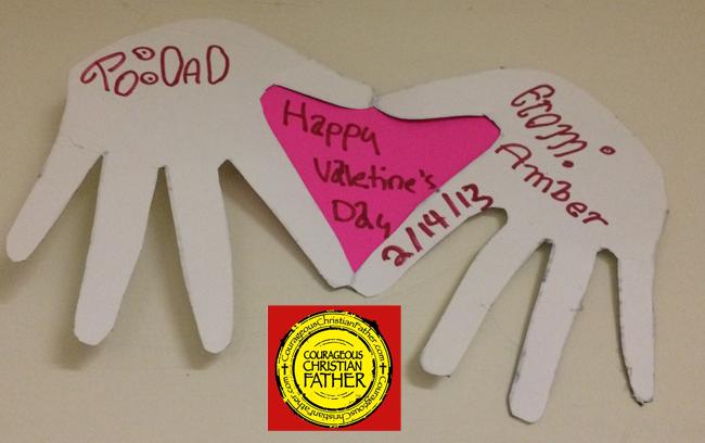 Special Valentine Still Up