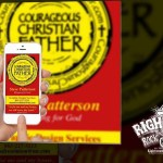 New Courageous Christian Father Promo Video by RRTV