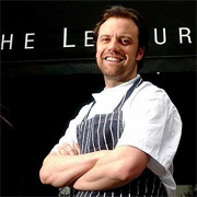 brett graham the ledbury