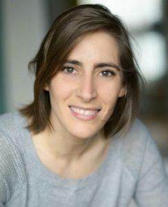 Les professeurs - Marie Lagrée.