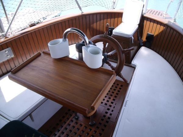 union 36 cockpit