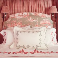Linens For Every Room and Occasion