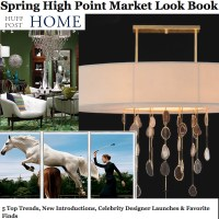 HuffPost Home: Spring High Point Market Look Book