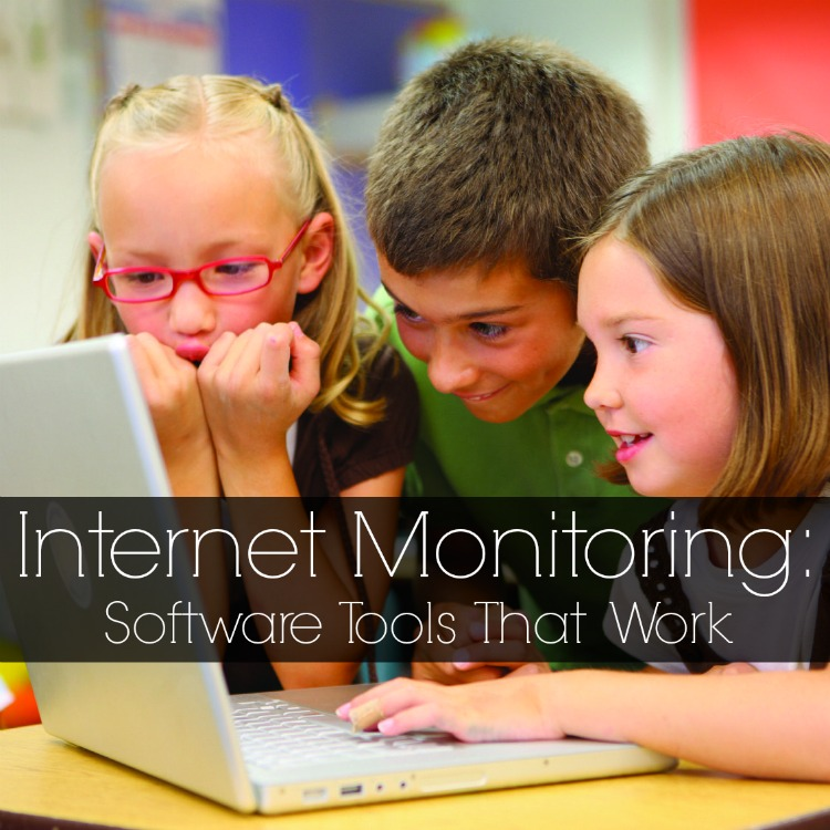 Internet Monitoring Software Tools