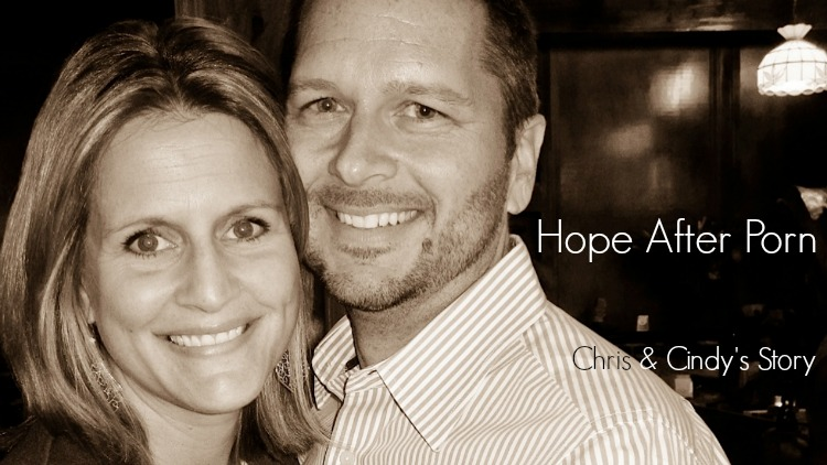 Hope After Porn - Cindy and Chris