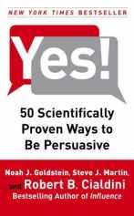 50 Cara yang Teruji Secara Ilmiah untuk Menjadi Pribadi Persuasif