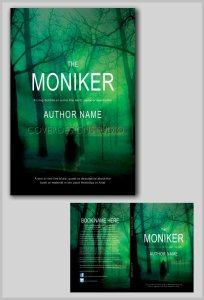 eerie book covers