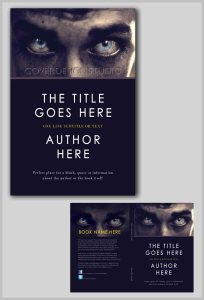 spooky book covers
