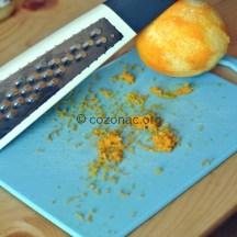 Ingrediente cozonac pufos
