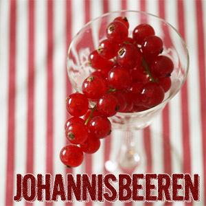 Neue Ernte: Rezept für Johannisbeerlikör