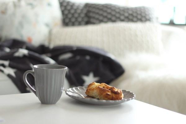Lecker und süß und gar nicht gesund: Rezept für schnelle Blätterteigteilchen mit Schokolade und Haselnuß