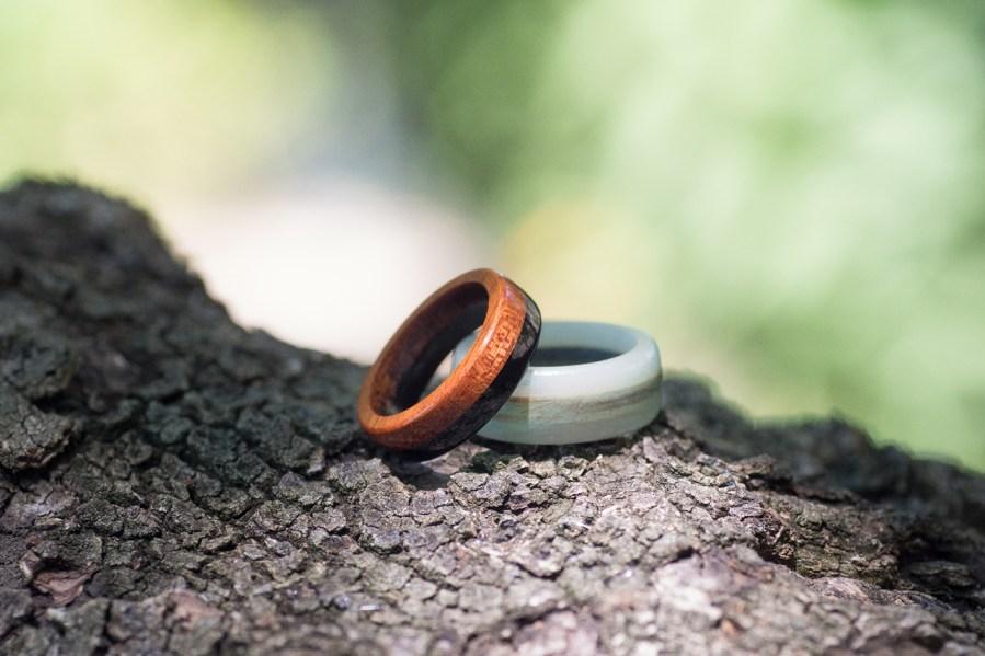 Ring Pair