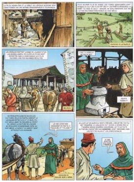 L'Aude dans l'histoire - page 32
