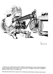 Vieux Motard que Jamais - page 20