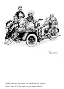 Vieux Motard que Jamais - page 73