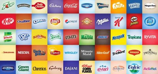 FMCG-Brands