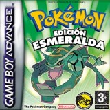 Pokémon Esmeralda - GameBoy Advance