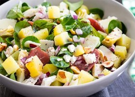 Salade Cpret Sud Ouest