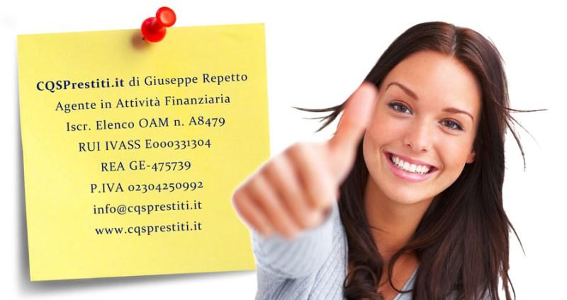 CQSPrestiti_Agenzia_Finanziaria_Genova_Italia