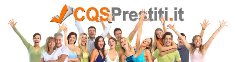 Prestiti Personali CQSPrestiti