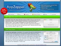 appzapper screenshot