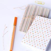 DIY pocket notebooks